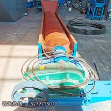 上海耐磨螺旋洗沙机图片