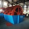 制造輪斗洗沙機