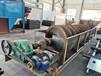 惠州全自動雙螺旋洗沙機