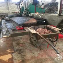 萍乡铜铝线破碎回收铜米机小型粉碎机图片