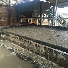 梧州6S選礦搖床尾礦分離設備圖片