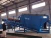 欽州750型螺旋洗沙一體機
