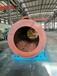 东莞大型圆筒洗矿机猪笼筛设备