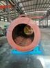 圆筒洗矿机猪笼筛设备