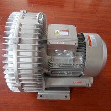 防爆高壓氣泵