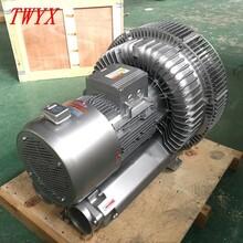 1.1kw漩涡气泵旋涡风机图片