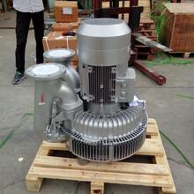 台湾环型高压鼓风机现货,漩涡风机图片