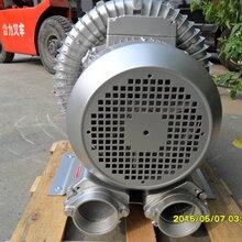 供料系統專用漩渦氣泵