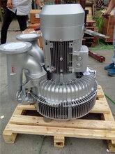 裱紙機漩渦氣高壓鼓風機