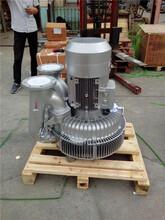 全风旋涡风机双段式漩涡式气泵批发图片