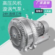 rb型漩渦氣泵漩渦氣泵