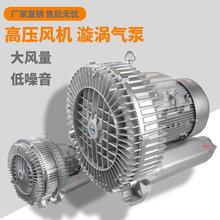 全風高壓鼓風機高壓風機與(yu)氣泵圖片
