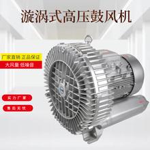 CX全風透浦多段式鼓風機高壓鼓風機