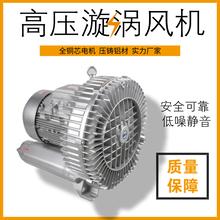 工業高壓風機旋渦風機