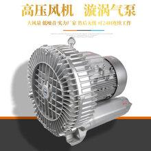 高壓多段式鑄造風機旋渦風機