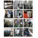 超細粉濾筒除塵器,工業脈沖除塵設備