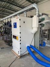 石墨粉工业集尘器