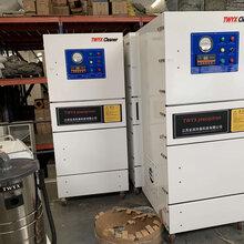 工業真空吸塵設備