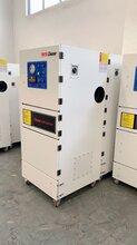 大功率工業吸塵設備