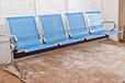 排椅凳子室内机场超市广场长椅连排椅休闲椅大厅候车三人为排椅