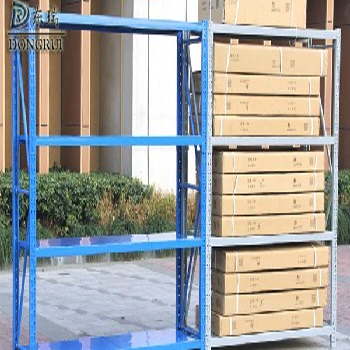 老快三和值玩法—货架仓储家用置物多层铁架子轻中重型仓库仓储货架展示架自由组合