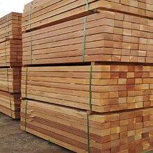 非洲菠萝格防腐木地板价格非洲波罗格防腐木地板厂家图片