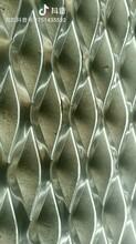 金屬防撞鋁網廠家,安全隔離網圖片