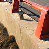 桥梁护栏支架订购