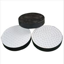 惠州矩形橡胶支座售价图片