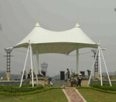 供西安张拉膜结构和陕西张拉膜帐篷设计