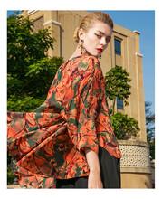 女裝進貨應該去北京哪唯伊拼接連衣裙圖片