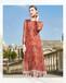 柏菲特衛衣2020春裝苧麻新款中長裙服裝進貨價格單