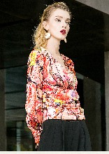 米梵2020春夏新款套头中长款裙子服装店每次拿货多少钱
