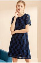 蒂芙格2020春装苎麻新款中长裙服装店去哪里拿货