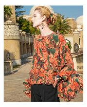 约布2020春装苎麻新款中长裙服装进货成本价
