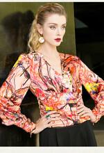 蒂芙格2020春装苎麻新款中长裙自己想开个服装店图片