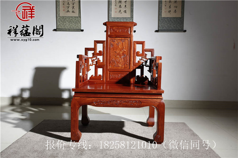 缅甸花梨木书柜定制红木书架高清图片红木家具价格红木博古架书架-