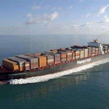 深圳可以出口食品到欧洲门到门的货代物流