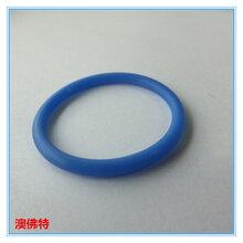高弹性硅橡胶密封圈生产厂家