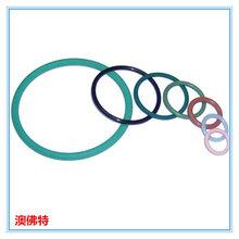 LFGB食品级硅橡胶O型圈加工厂