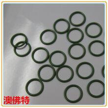 耐酸碱耐腐蚀橡胶O型圈加工厂家
