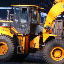 南通50型铲车计量安装案例