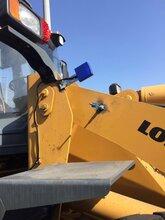 淮南30型铲车计量安装案例