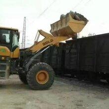 武汉30型铲车计量安装案例