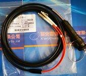 光纤连接器J599A8/26WB02NF2-2LC-C52K-2MIV3/0.2,骊创销售推出。