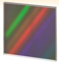 近紅外透射光柵圖片