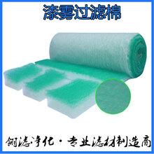厂家直销玻璃纤维棉地棉漆雾过滤棉油漆过滤棉油漆毡