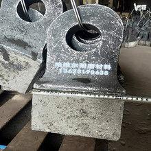 打沙机锤头制砂机合金锤头高铬合金锤头图片