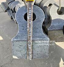 锡林郭勒盟高铬锤头郑州破碎机图片