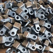 宝塔区砂岩新型制砂机锤头PC1210破碎机锤头图片